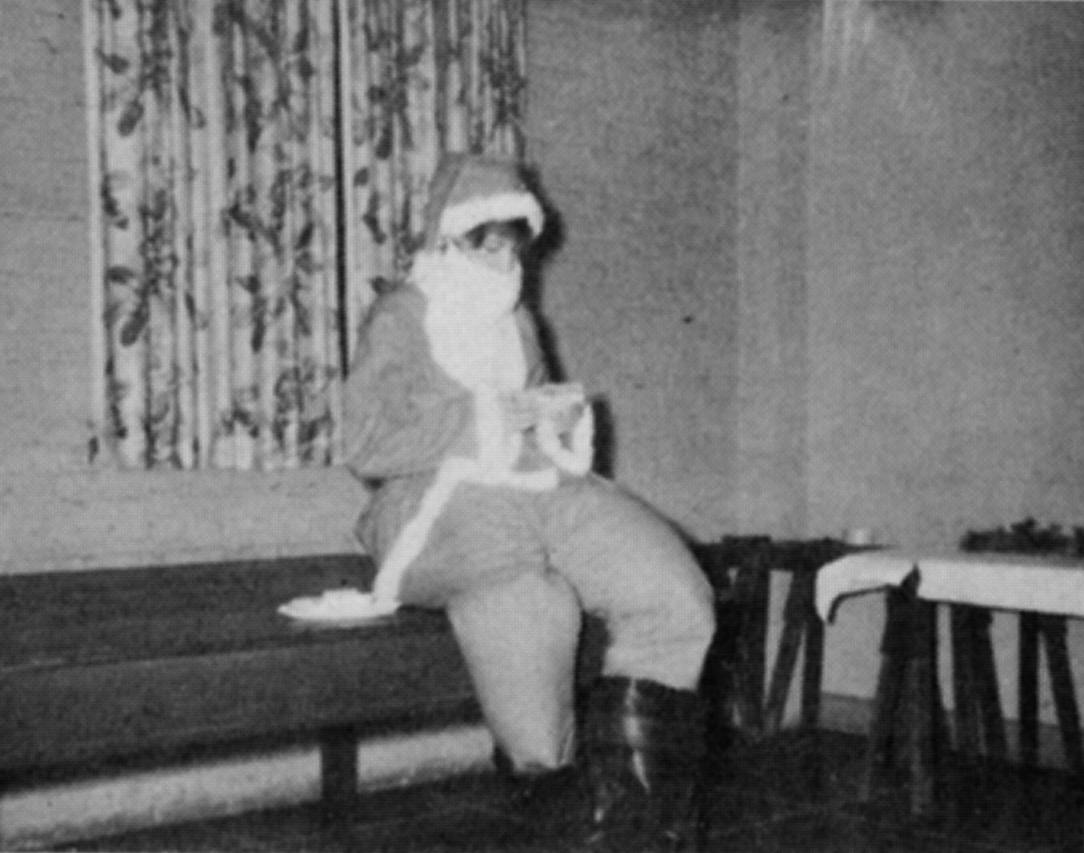 Santa Claus, 1959 Torch, p. 71