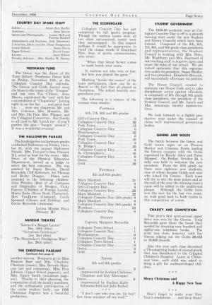 The Match, December 1958, p. 7