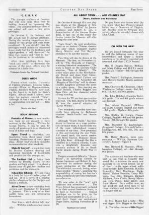 The Match, November 1958, p. 7