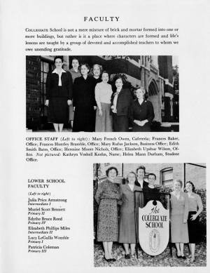 The Torch, 1959, p. 11