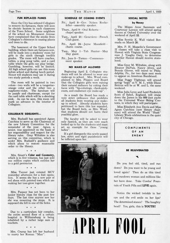 http://www.juliawilliamsarchives.org/wp-content/uploads/2017/05/1959_Apr_Match_Vol_XIV_Extra_002-714x1024.jpg
