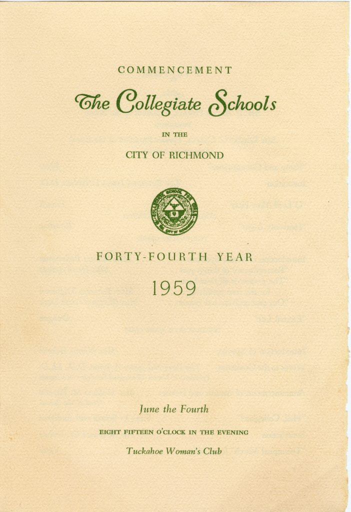 http://www.juliawilliamsarchives.org/wp-content/uploads/2017/05/1959_Commencement_Program_001-702x1024.jpeg