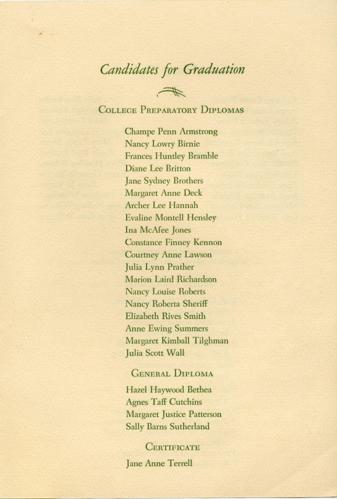 http://www.juliawilliamsarchives.org/wp-content/uploads/2017/05/1959_Commencement_Program_003-692x1024.jpeg