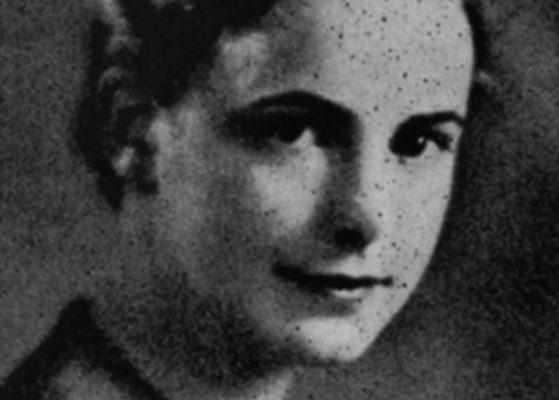 In Memoriam: Lillian Cabell Gay