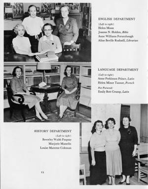 The Torch, 1959, p. 12
