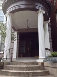 1809 Park Avenue